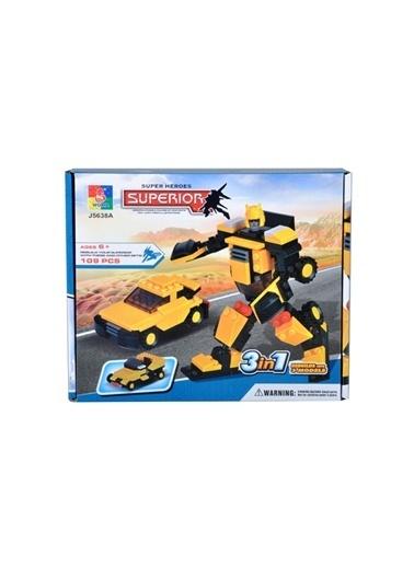 Yapı Oyuncakları-Learning Toys